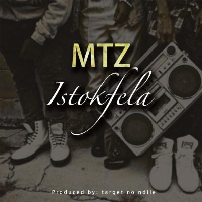 DJ Stitch & Mtz – As'bhengeni
