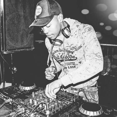 DJ T-Man – Count Down