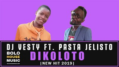 DJ Vesty – Dikoloto ft. Pasta Jelisto