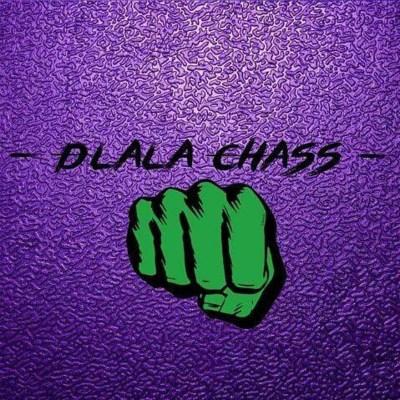 Dlala Chass – Izulu (Gqom Mix)