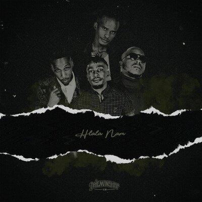 Driemanskap – Hlala Nam
