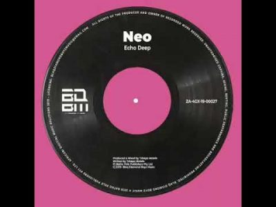 Echo Deep – NEO (Original Mix)