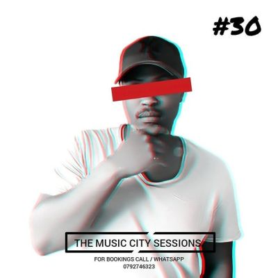 Echo Deep – The Music City Sessions #030 Mix