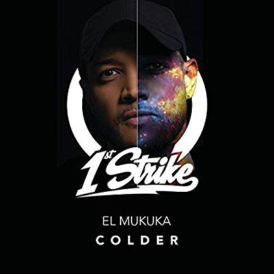 El Mukuka – Colder (Cuebur Remix)