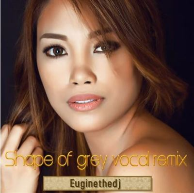 Euginethedj – Shades of Grey (Vocal Remix)