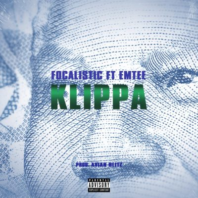 Focalistic – Klippa ft. Emtee