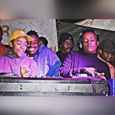Freddy K & Buddy Biggie - Pheli Via Church Vol 004 (Spring Mix)