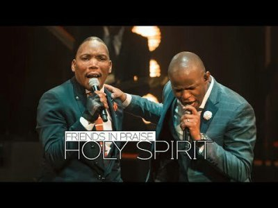 Friends In Praise – Holy Spirit ft. Neyi Zimu, Omega Khunou + Video