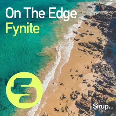 Fynite – On The Edge (Afro Mix) +V