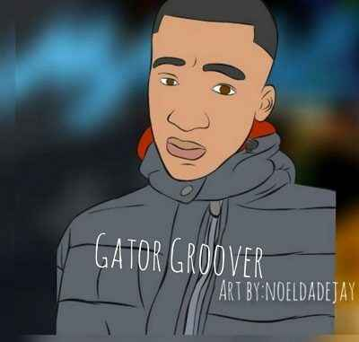 Gator Groover – Gugulethu (Revisited Mix)