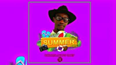 General Mk – Summer ft. Obey Junel