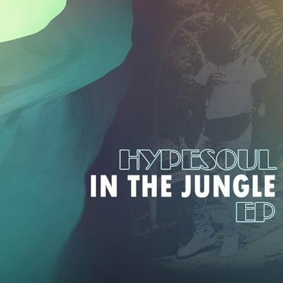 Hypesoul – Drums In Africa