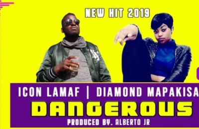 Icon Lamaf - Dangerous ft. Diamond Mapakisa
