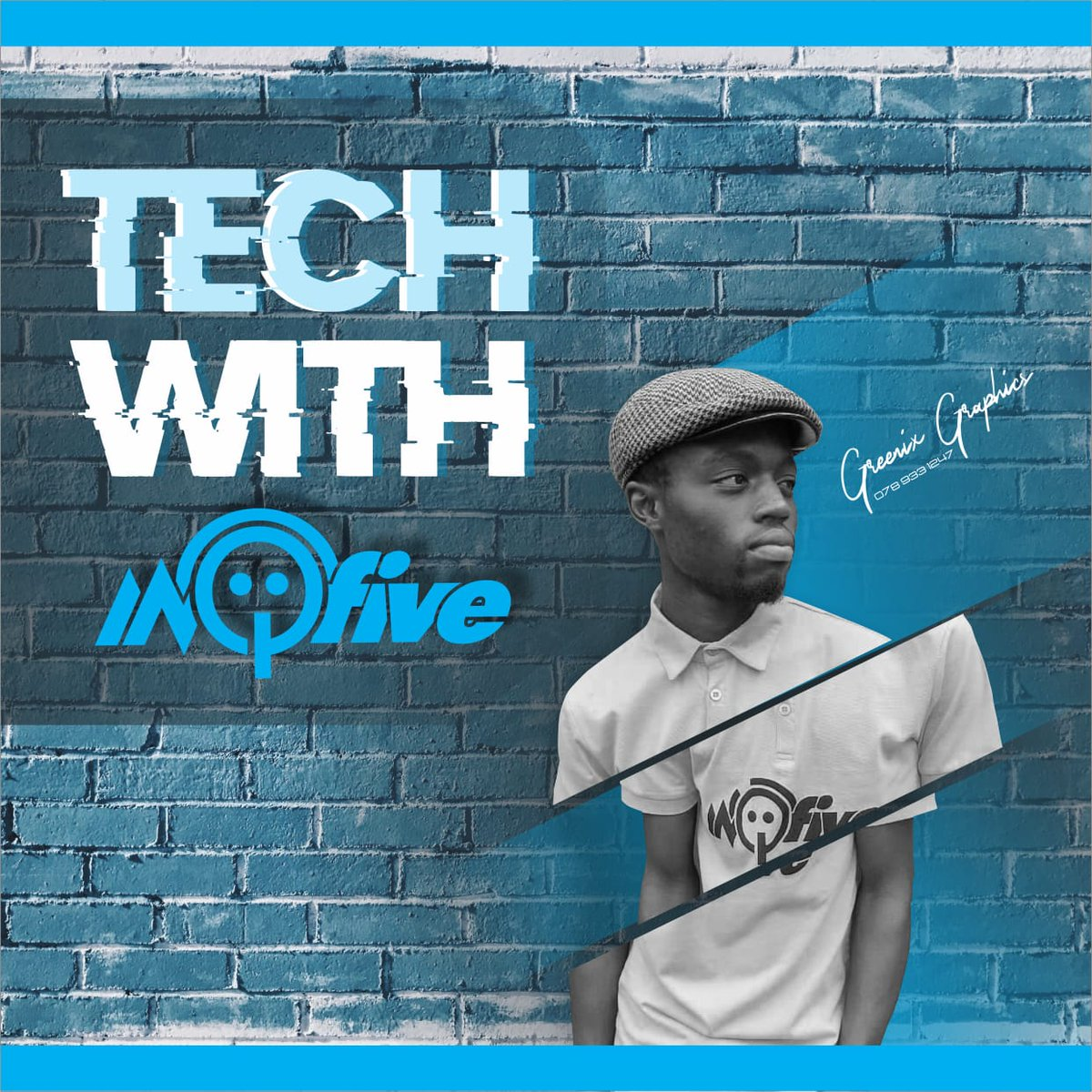 InQfive – Tech With InQfive (Part 20)