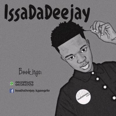 Issa Da Deejay – Amapiano Session Vol 6