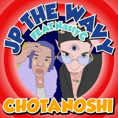 JP The Wavy – Chotanoshi ft. Nasty C