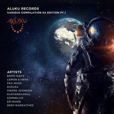 Karyendasoul – Alude (Original Mix)