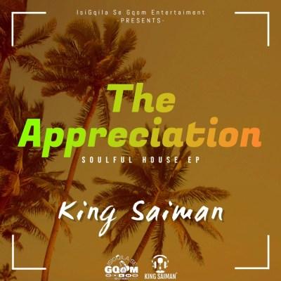 King Saiman – Sdurh Kphelile Manje 2 ft. Kaytwo