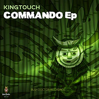 King Touch – Sud (Original Mix)