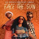 Kyle Deutsch – Face The Sun ft. YoungstaCPT & Moozlie + Video