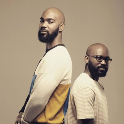 Lemon & Herb, Ami Faku – Ndiyeke