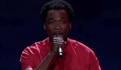 Luyolo Yiba – Green Light (Idols Top 8) + Video