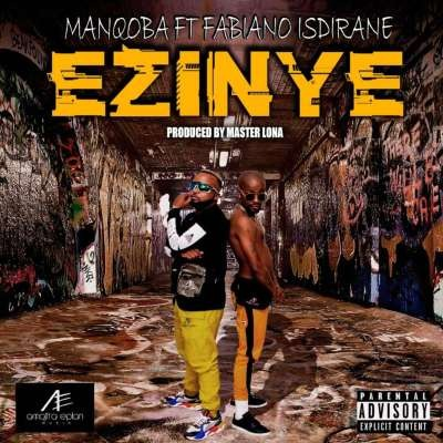 Manqoba – Ezinye ft. Fabiano Isdirane