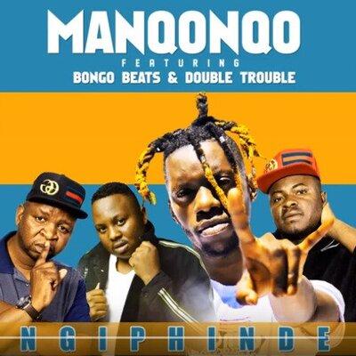Manqonqo – Ngiphinde ft. Double Trouble & Bongo Beats