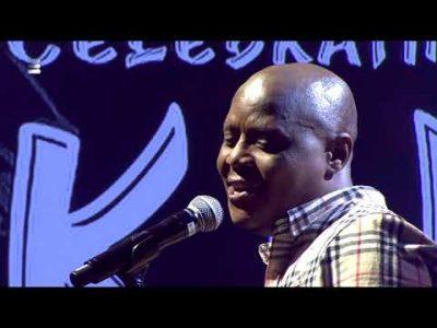 Mapaputsi & Joe Nina – Kwaito Celebration