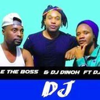 Mapele The Boss & Dj Dinoh - DJ ft. Dj Basseq