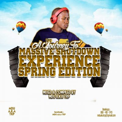MDU a.k.a TRP – A Journey To Massive Shutdown Experience (Spring Edition)