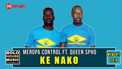 Meropa Control – Ke Nako ft. Queen Spho