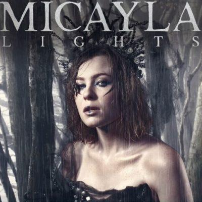 Micayla Oelofse – Lights (Idols Top 5)