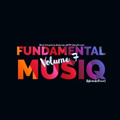 Mixtape: Absolute Lux & King Percussion – Fundamental MusiQ Vol. 7