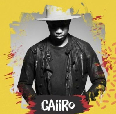 Music: Caiiro – Spirits (Original Mix)