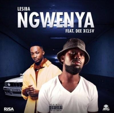 Music: Lesiba – Ngwenya ft. Dee XCLSV