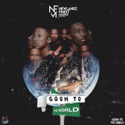Newlandz Finest – Umbambe ft. K Dot & MTK