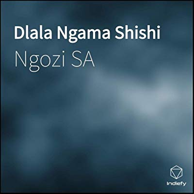 Ngozi SA - Dlala Ngama Shi Shi ft. Euroboyz + Video