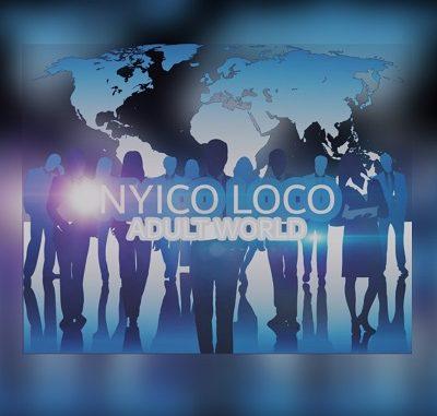 Nyico Loco – Adult World