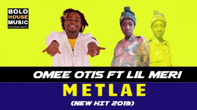 Omee Otis – Metlae ft. Lil Meri