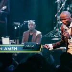 Omega Khunou – Amen Amen + Video