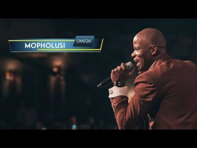 Omega Khunou – Mopholusi + Video