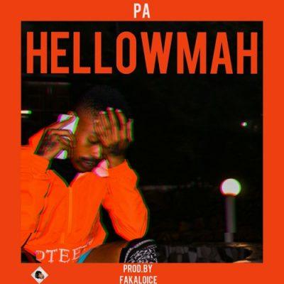 Pa Fakaloice – Hellow Mah