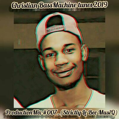 Pablo Le Bee – Quinton (Christian BassMachine)