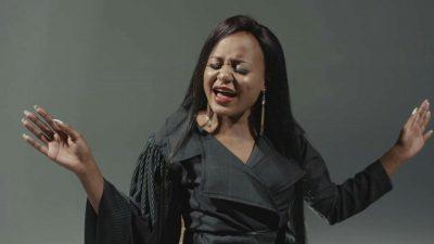 Precious Mosotho – Ukhona uJesu + Video