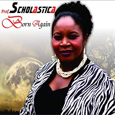 Prof Scholastica – Celebration