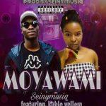 SeinyMusiQ – Moyawami ft. Kuhle Vellem