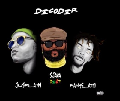 Sjava – Decoder ft. Ranks & Just G