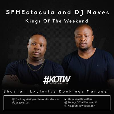 SPHEctacula & DJ Naves – KOTW Classic House Mix Oct 2019