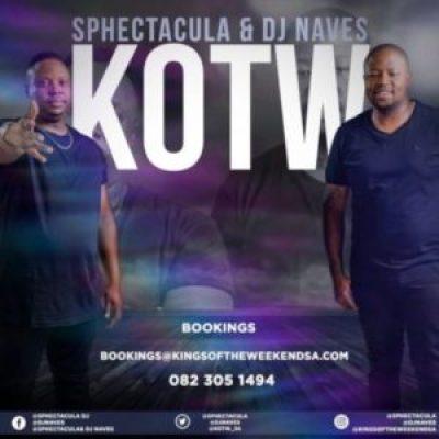 SPHEctacula & DJ Naves – The Urban Beat Mix (28 Sept 2019)